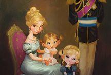 Disney love / by Savannah Deichmann