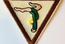 Council-Own Patches / by Kristin Hopson