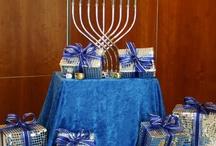 Hanukkah Ideas / by Shayna Wetzel