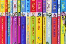 Books / by Brittney Sharp