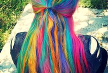 ♥ ~ Dreamy Dreads & Luscious Locks ~ ♥ / Shop in 'Moonbeams and Mayhem's Colourful & Eclectic eBay Store : http://stores.ebay.co.uk/Moonbeams-Bazaar?_rdc=1 . Join Our Fabulous Community on Facebook : https://www.facebook.com/MoonbeamsandMayhem / by MoonbeamsBazaar