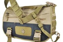 Bags & Cases / by TacticalDistributors.com