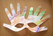 Giochi e attività per bambini ! / by Laura Artioli