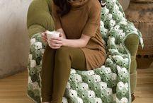 dekens en spreien 2 / by tania schoeter