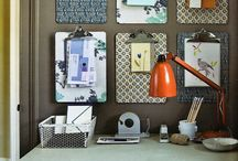 Organization Ideas / Organizing gives me anxiety. / by Carollee Lockwood