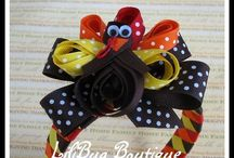 Crafts~Ribbon / by Sally McCroskey