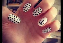 Nails / by Yoli Rivera