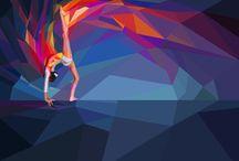 Illustration & Co. / by Nitsan Breger (Halevi)