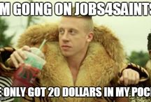 Career Services Comedy Corner / Some funny pictures to get you inspired to come to Career Services / by Marymount Career Services