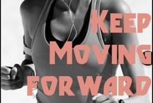 Motivation...Believe & Achieve!! / by Kimberly B