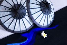 Khowan in blue / by Bruno Ferret