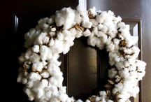 Wreaths / by Abby Waltz