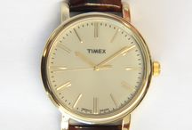 Timex Arm Party / by Susan Williams
