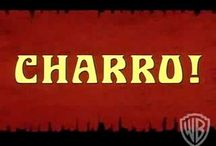 Charro!  1969 / by GREAT MUSICAL'S
