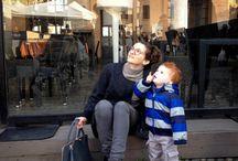 Mom Fashion / by reasonstodress