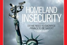 HOMELAND INSECURITY / STOP CLONING! WARNING THE WORLD OF BIOCHIP TERRORISM AND CLONING.  / by Richard Mills Warns U.S.A.