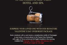 Special Offers / by Sarova Hotels
