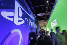 Electronic Entertainment Expo (E3) 2014 / Our complete coverage of this year's E3 event.  / by Engadget
