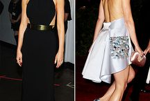 People's 10 Best Dressed 2012 / by People StyleWatch