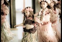 Hawaiian Love / by Karen Hawkins