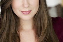 Head Shots Galore! / by Andie Thacker