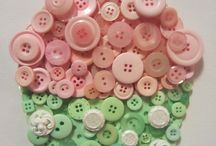 Buttons / buttons / by Kathy Collier