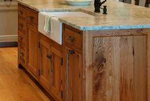 Kitchen upgrade / by Sarah Micael
