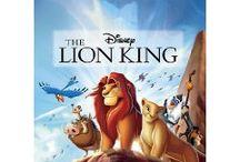 Disney Movies! / by Katie Carder