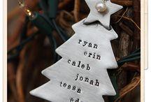 Christmas  / by Nicole