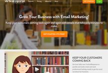 Small Business Resources / by VerticalResponse