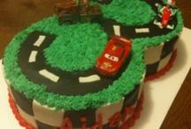 cakes / by Tina Layton Smith