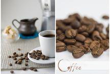 Chai - Coffee / by Ritu Saini