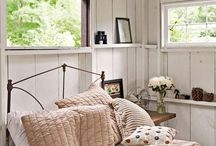 Desperately need a bedroom makeover / by Holly M E