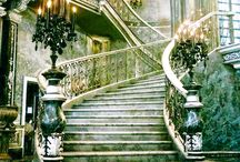 Staircases / by Laureen