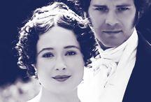 The World of Jane Austin / by Anna Robertson Brimhall