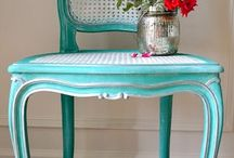Chalk Paint / by Betty Clark