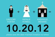 Wedding/Event Ideas / by Maribel Obenza