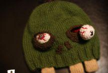knitting / by Amanda Sharpe