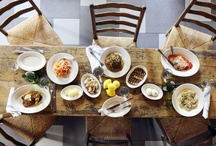 Seafood Traditions / by i love blue sea