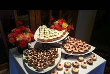 Cupcakes / by Kassia A