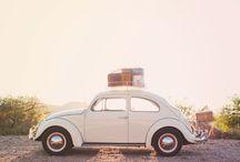 I want a VW / by Carolyn Barrientos
