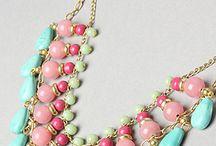 Jewelry & Cute Accesories! / by Alexzandria Hamm
