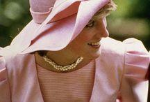 Princess Diana ~ / by Lori Wilson
