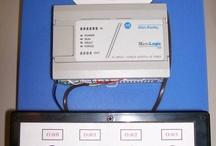 Allen Bradley PLC Simulator / Allen Bradley PLC simulator only. Can be anything Allen Bradley PLC simulator related. / by PLC Simulator