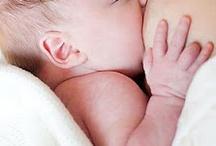 Breastfeeding Baby / by Heather Harrison