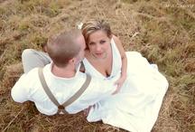 Tab McCausland Photography / Wedding and Boudoir Photography Inspiration / by Tab Mccausland