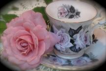 Sip! / I love tea. Tea books, tea cups, tea pots, tea food. Hot chocolate!  / by Snap Lane