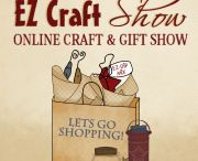 EZCraftShow Vendors / Check out all the great vendors from past and present EZCraftShow shows.  / by Prim Mart