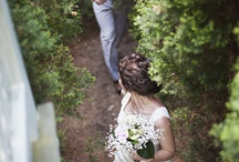 Wedding picture ideas   / by Megan Kothi
