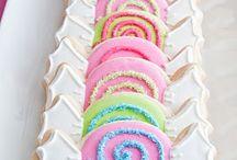 For the love of Cookies! / by Deborah Stauffer